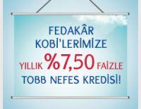 NEFES KREDİSİ